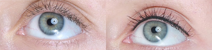 Eyeliner / Eyelash Enhancement