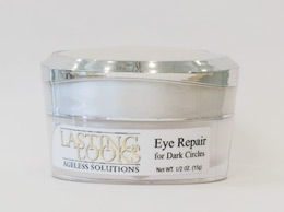 Eye Repair for Dark Circles