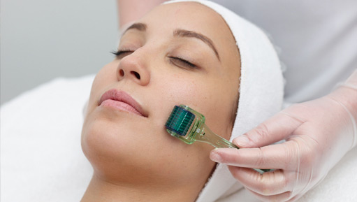 Medical Skin Needling Toronto