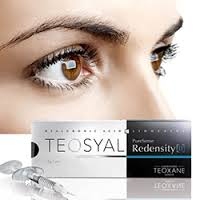 Teosyal Redensity II Designed for the Eyes