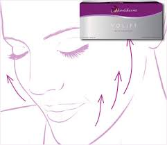 We have Volift by Juvederm!