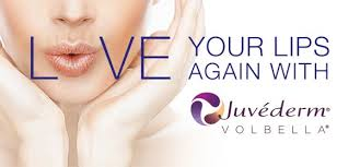 No Trout Pout with Volbella by Juvederm!
