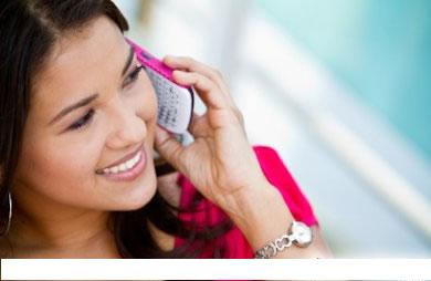 acne and cell phones