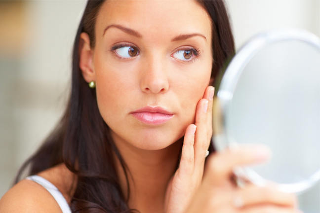Professional Chemical Peels Versus At Home Peels