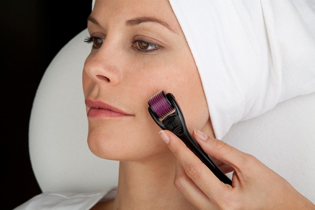 Medical Micro Needling And Skin Tightening