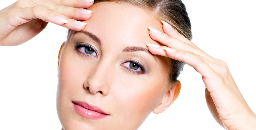 non-surgical-brow-lift