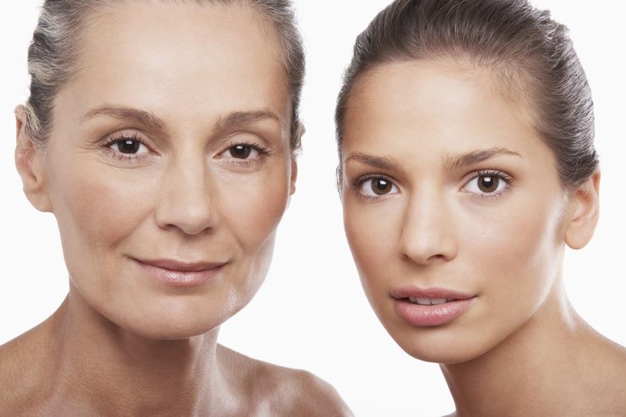 Anti Aging Treatments