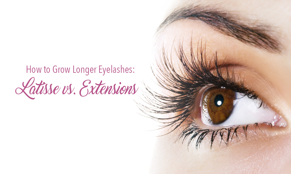 Latisse Vs Other Eyelash Enhancement Products