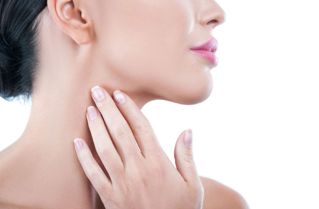 Dermal Fillers and Necklines