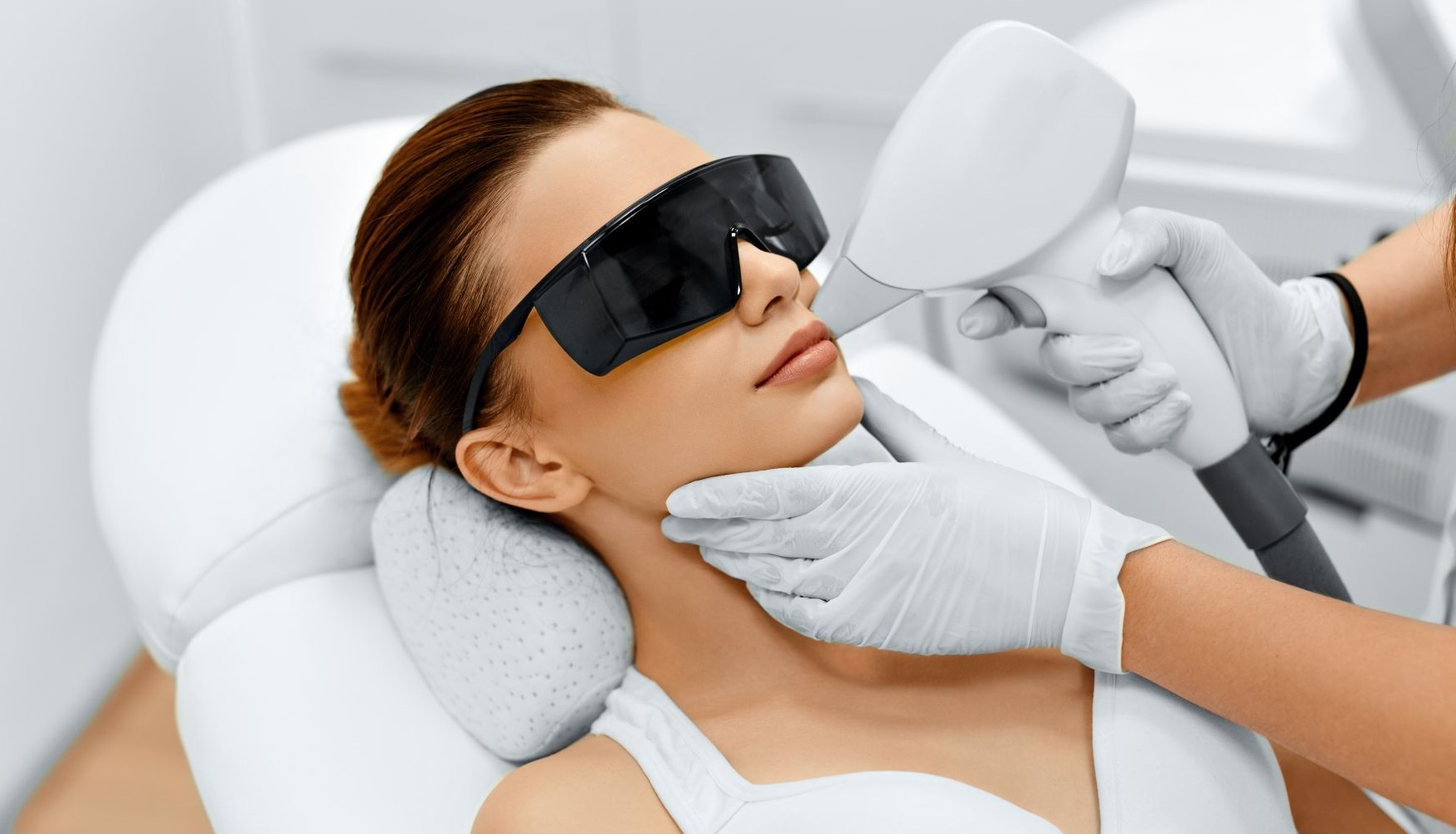 Laser Hair Removal - How Many Treatments Are Needed