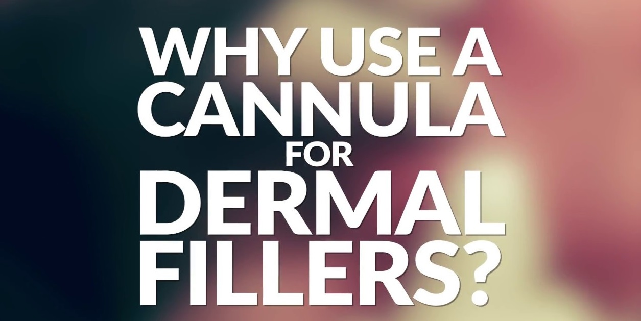 Dermal Fillers - Needles Versus Cannulas