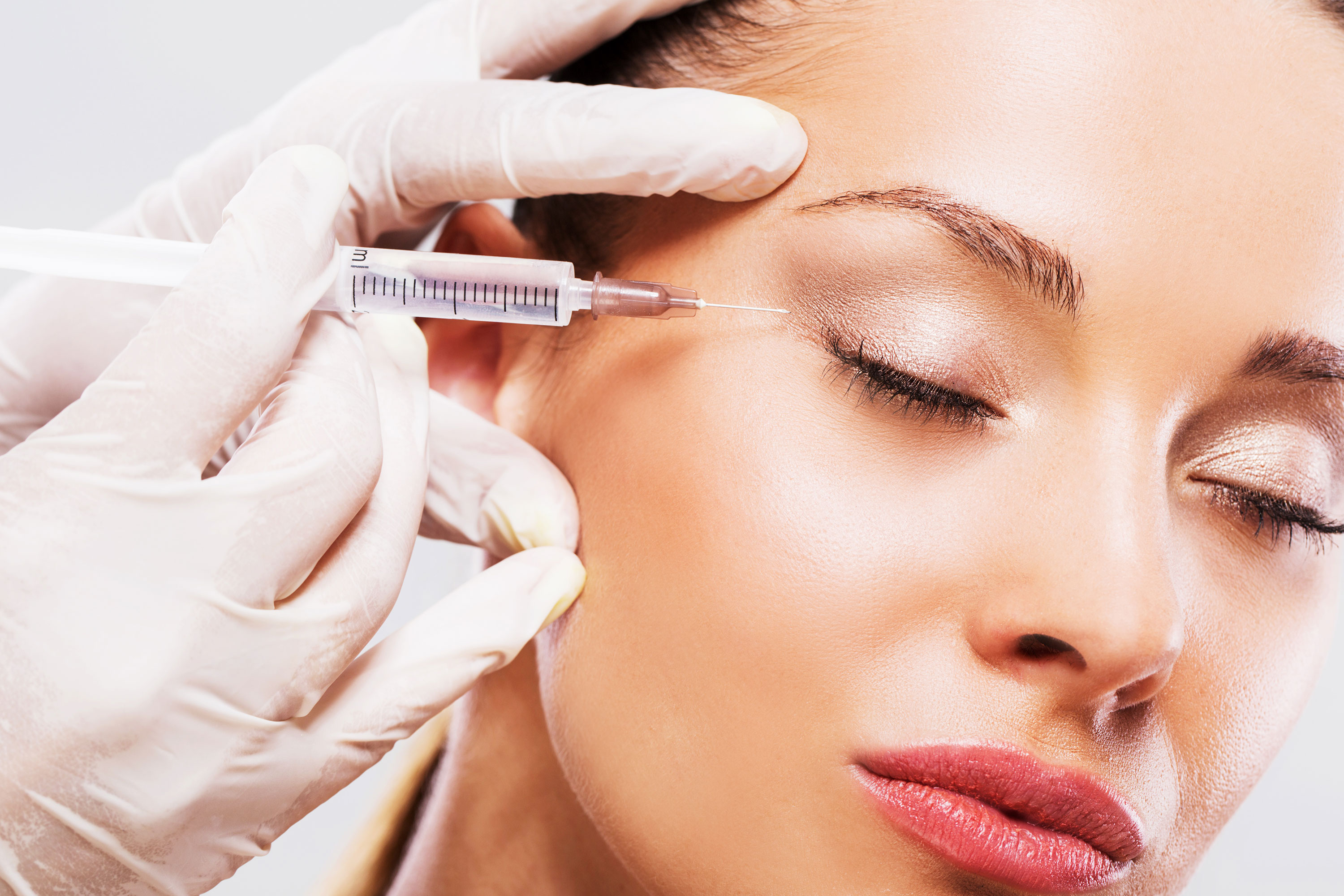 Botox After Care - Why Its important