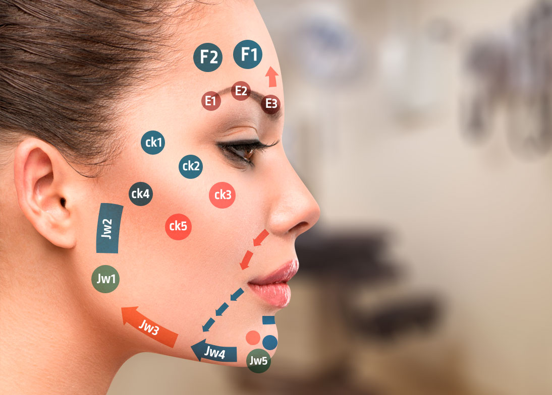Dermal Fillers MD Codes