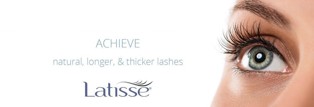 Latisse Eyelash Growth Therapy Serum