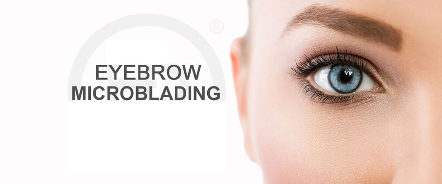 Microblading Eyebrows - Can They Be Removed?