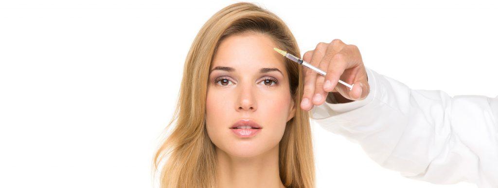Botox Toronto Wrinkle Injections Reduce Wrinkles