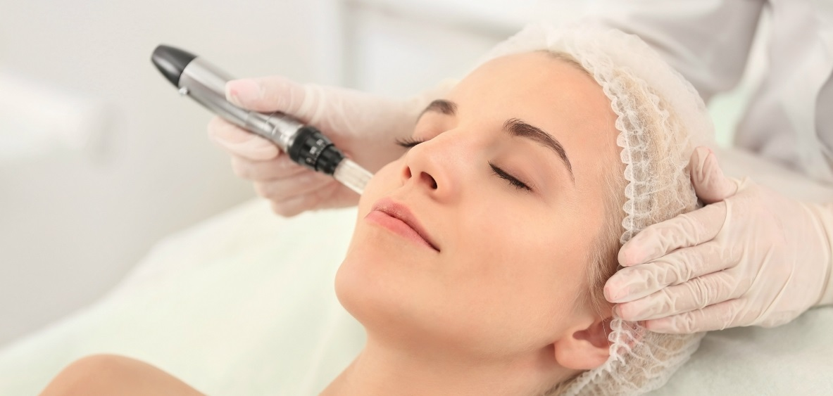 Microneedling Products