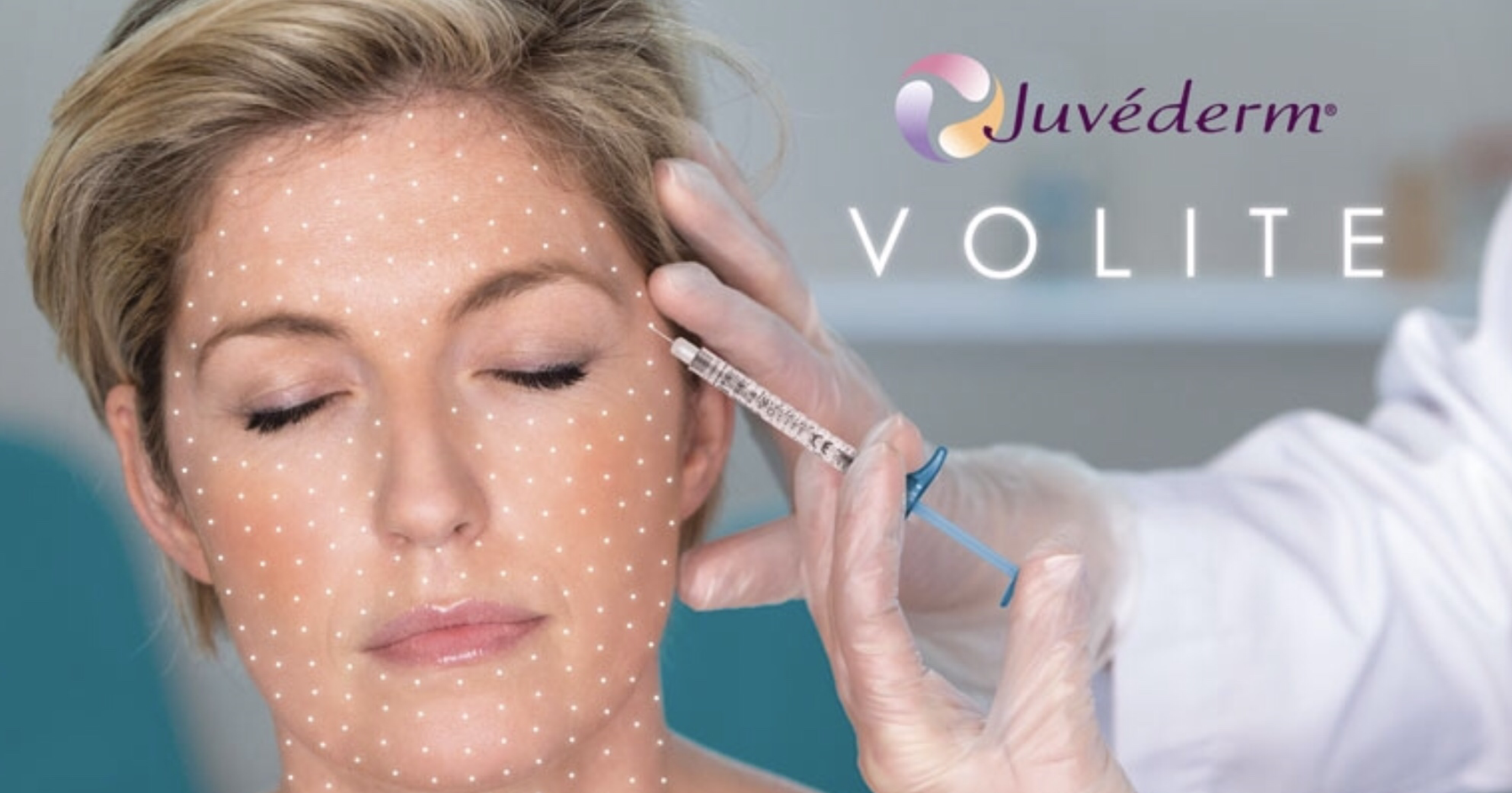 Juvederm Volite Toronto Injectable Moisturizer. Hyaluronic Acid is delivered right under the skin for lasting effects