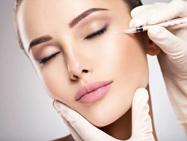 Botox and Dermal Filler Toronto It's An Art