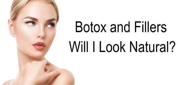 Botox and Fillers Toronto- Will It Look Natural?