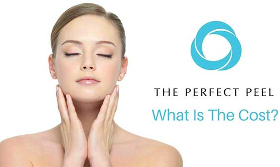 The Perfect Derma Peel Toronto