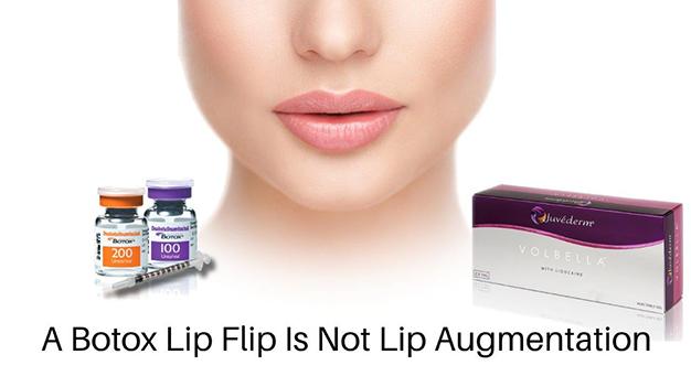 Botox Toronto Lip-Flip Realistic Expectations