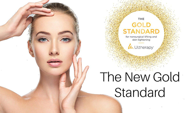 Ultherapy Toronto The Gold Standard