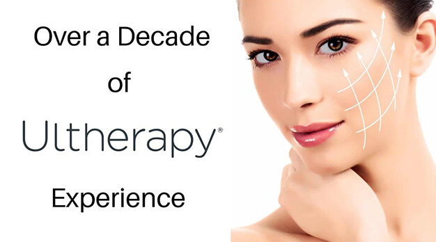 Ultherapy Toronto Best Ultherapy