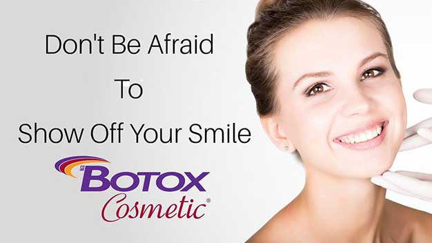 Botox Toronto Does It Fix A Gummy Smile