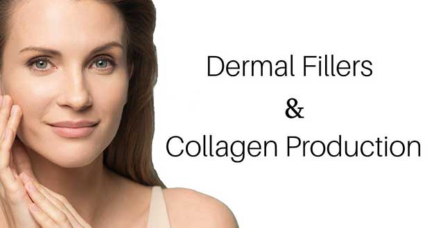Dermal Fillers Toronto Collagen Production