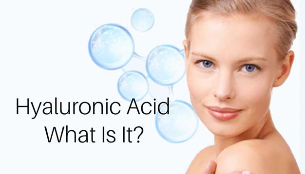 Volite Toronto Hyaluronic Acid What Is It